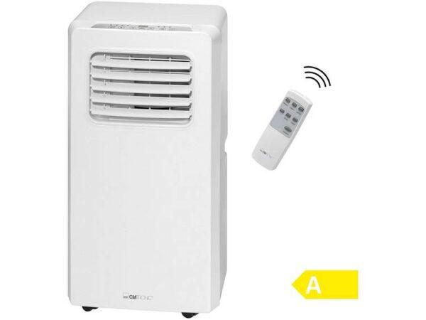 Clatronic CL 3671 Monoblock airco Energielabel: A (A+++ - D) 2050 W Wit