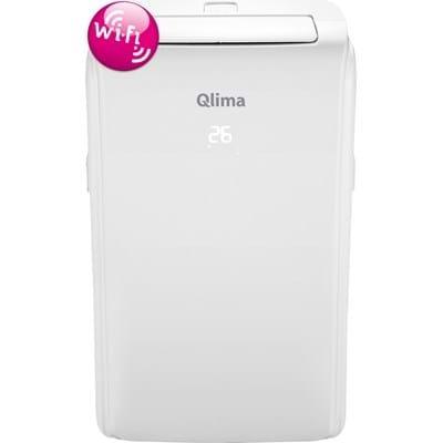 Qlima P 528 Mobiele airco Wit