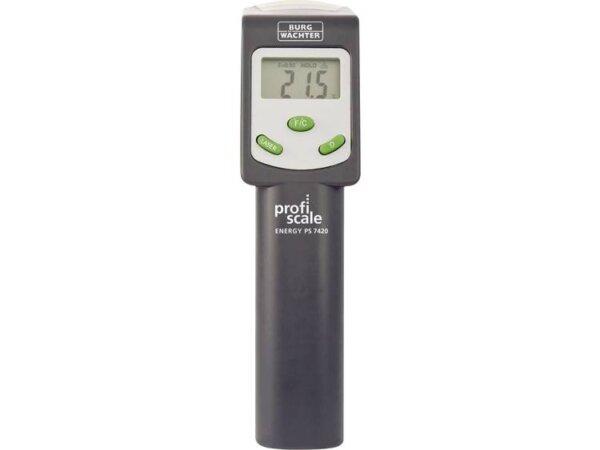Burg Wächter ENERGY PS 7420 Temperatuurmeter -20 tot 330 °C
