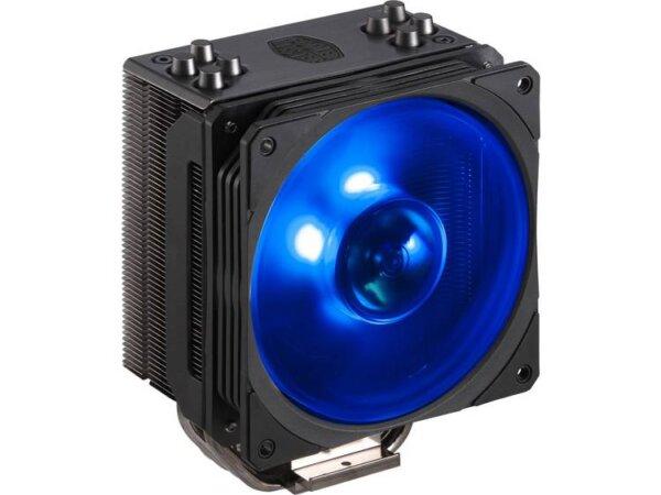 Cooler Master Hyper 212 RGB CPU-koellichaam met ventilator