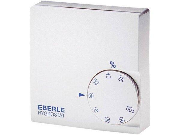Eberle HYG-E 6001 Hygrostaat Wit