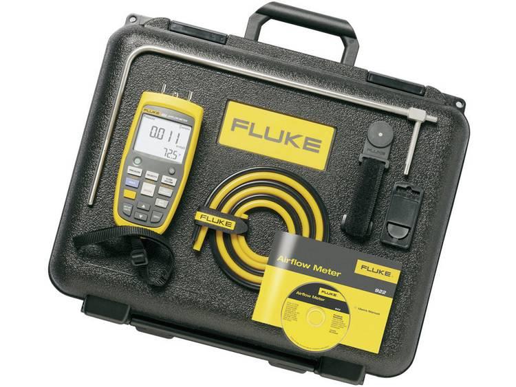 Fluke 922/Kit Windmeter 1 tot 80 m/s