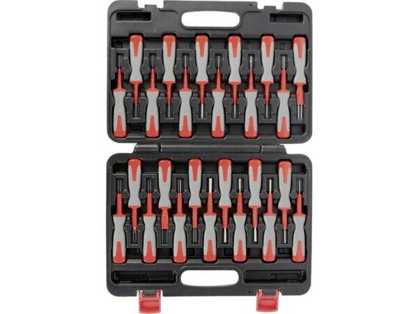 Kunzer 7SKE25 Systeemkabel ontgrendeling set 25-t