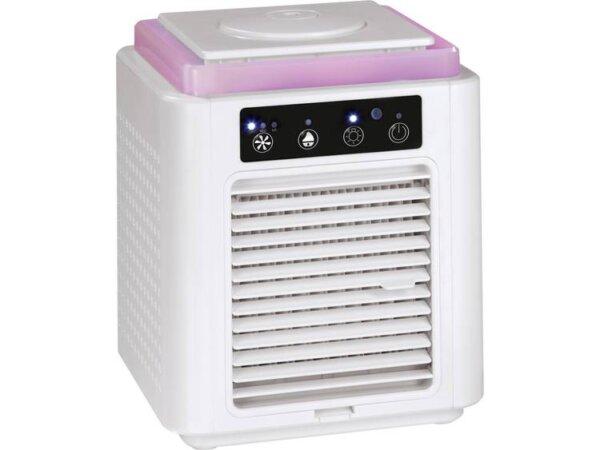 easymaxx 03561 Koude-luchtbevochtiger 10 W Wit